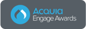 Acquia Engage Awards
